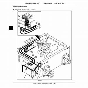 John Deere Tm1518 Technical Manual
