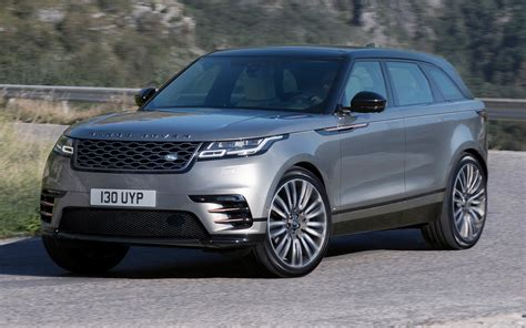 Land Rover Range Rover Velar Backgrounds by 2017 Range Rover Velar R Dynamic Wallpapers And Hd