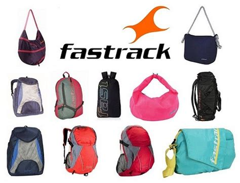 15 Different Types Of Fastrack Bags In Fashion 2018