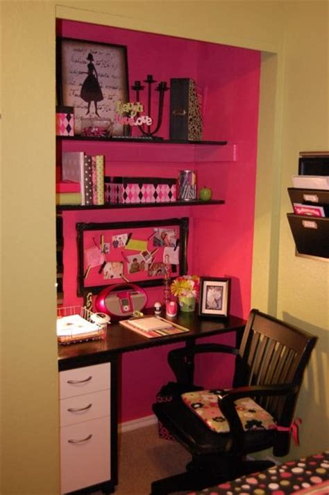 Turning A Closet Into An Office by Turn Your Closet Into Office Space Trusper