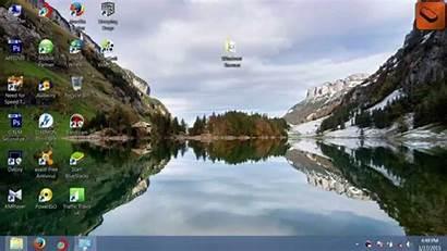 Themes Desktop Windows