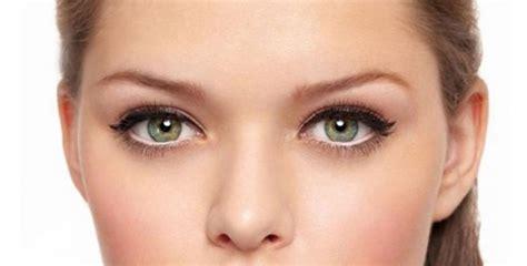 comment maquiller des yeux verts comment maquiller des yeux verts