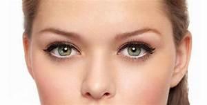 Yeux Verts Rares : comment maquiller des yeux verts ~ Nature-et-papiers.com Idées de Décoration