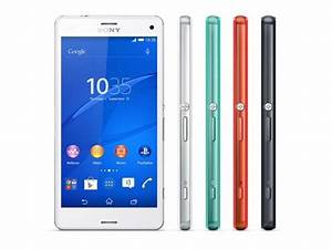 Sony Xperia Z3 Compact price, specifications, features ...
