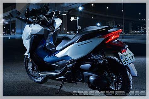 Gambar Motor Honda Forza 250 by Harga Honda Forza 250 2019 Spesifikasi Warna Terbaru