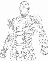 Iron Coloring Hulkbuster Armour Drawing Colouring Suit Ironman Hulk Superheroes Buster Shinny Under Skyrim Drawings Printable Sketch Getcolorings Kb sketch template