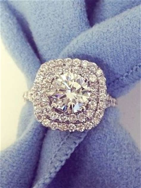 stunning wedding engagement rings   blow