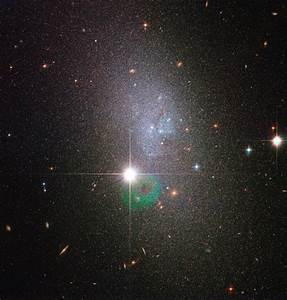 Hubble Sees a Vapor of Stars | NASA