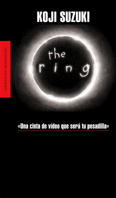 Ring Koji Suzuki by The Ring Koji Suzuki