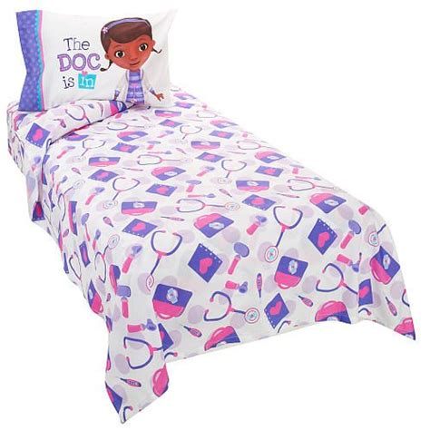 Doc Mcstuffins Bed Set by Doc Mcstuffins Sheet Set Doc Mcstuffins Birthday