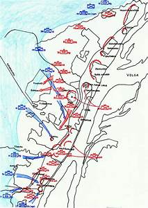 Stalingrad Assorted Maps/Map Sketches/Stalingrad September ...