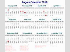 Angolacalendar20188 newspicturesxyz