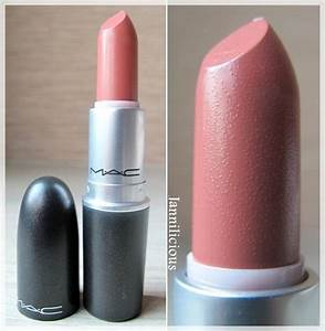 Mac Kinda Sexy. My Fav Peachy Nude Lip color. | Beauty ...