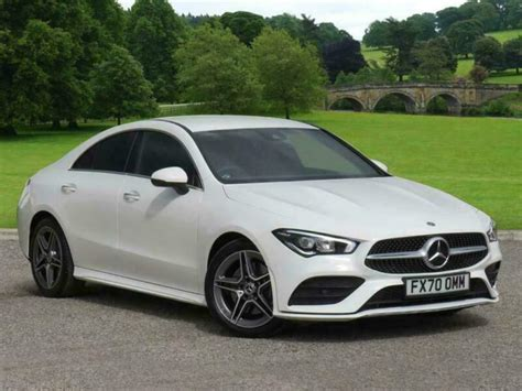 Redesigned 2020 mercedes benz cla all you need to know. 2020 Mercedes-Benz CLA COUPE CLA 200 AMG Line Premium 4dr ...