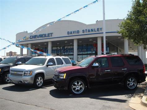 Ford Dealership Oklahoma City Tulsa Ok New Used Cars