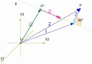 Abstand Punkt Gerade Berechnen : abstand punkt gerade ~ Themetempest.com Abrechnung