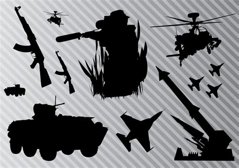 Almost files can be used for commercial. Military Graphics
