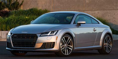 2018 Audi Tttts Vehicles On Display Chicago Auto