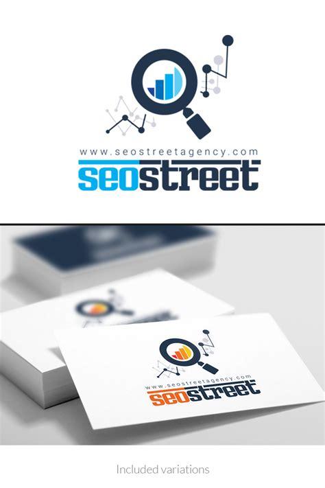 Seo Digital Marketing Agency by Seo Digital Marketing Agency Logo Template 67470