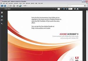 adobe acrobat reader standaloneinstallercom With adobe acrobat standard free download