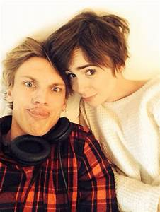 79 best images about Lily Collins & Jamie Campbell Bower ...