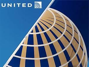 United Airlines flight attendant pulled emergency slide ...