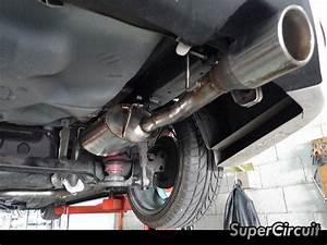 Supercircuit Exhaust Pro Shop  Toyota Vios 1 5l  Ncp93