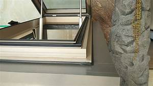 House Electric Auto Inclined Clear Skylights Roof Window