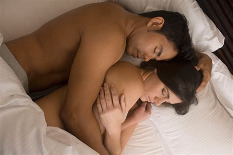 What is spooning? - goodtoknow