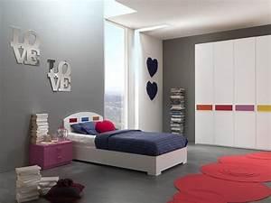 deco chambre enfant murs blancs page 1 With peinture couleur bois de rose 19 jetais comme ca