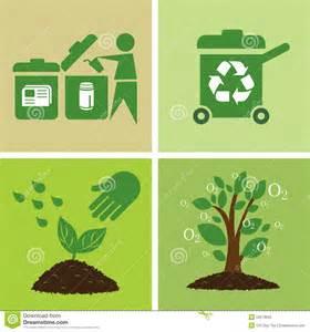 protection de l environnement illustration stock image