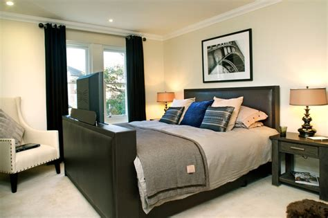 Decorating Ideas For Mens Bedroom by 20 Trendy Mens Bedroom Ideas And Designs With Pictures