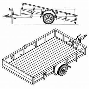 Wiring Diagram For Hydraulic Dump Trailer Gooseneck
