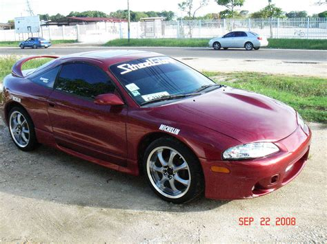 1997 Mitsubishi Eclipse Parts by Chicas3 1997 Mitsubishi Eclipse Specs Photos