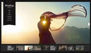 wordpress themes wedding album With best wedding album website