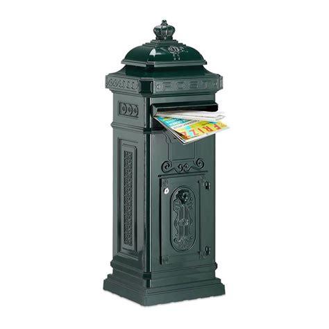 cassetta della posta in inglese cassetta della posta in legno fata porte accessori