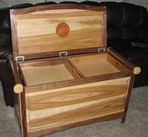woodwork plans cedar hope chest  plans