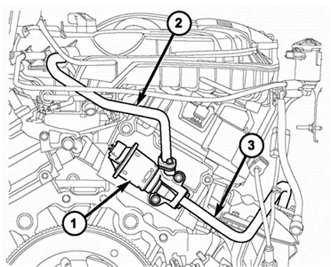 2005 300c Hemi Engine Diagram by Solved I A 2006 Dodge Magnum That The Engine Light