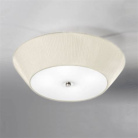 franklite fl2134 4 4 light flush fitting