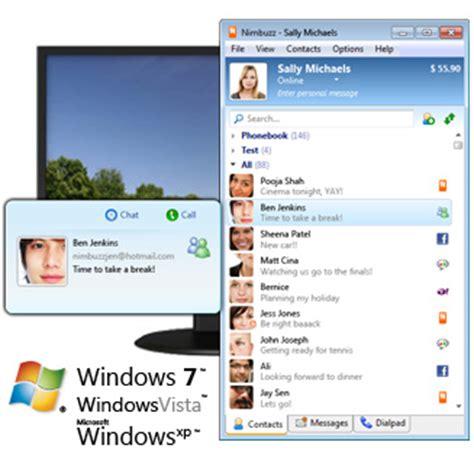 desktop instant messaging software  multiple