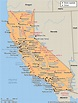 California | Flag, Facts, Maps, Capital, Cities ...