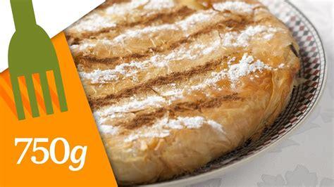 cuisine marocaine pastilla recette de pastilla de poulet 750 grammes