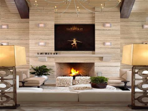 Kamin Modern Design by Room Ideas Modern Fireplace Wall Designs