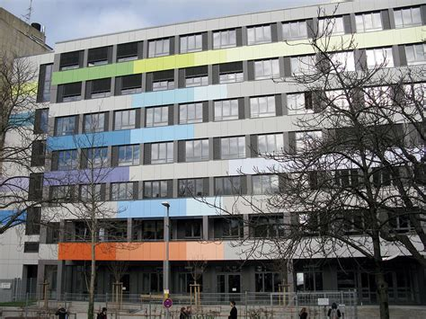 Sankt Ursula Gymnasium Brühl by St Ursula Gymnasium Freiburg Im Breisgau