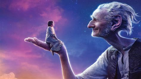 The Bfg 2016 Movie Wallpapers