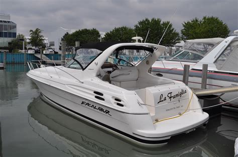 Wellcraft Boats For Sell by 2001 Wellcraft 38 Excalibur Power Boat For Sale Www