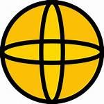 Sphere Shape Earth Icon Globe Icons Shapes