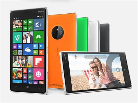new windows phones details of four new microsoft windows phones now out