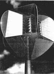 Типы ветроэнергетических установок . ВЕТРОДВИГ.RU