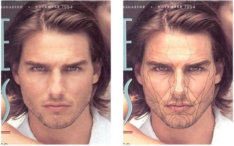 deep eyes template face variations by sex marquardt beauty analysis